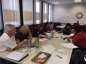 Literacy Design Collaborative (LDC) Training