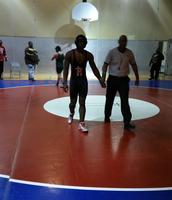 Jr. Varsity Wrestling Tournament