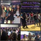 YMLA Dance 2015