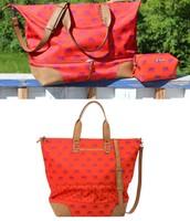 Getaway Bag Elephant Reg $139 -50% sale $69