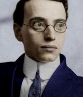Leo Frank During week one of his trial