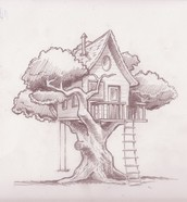 come to the Tree House