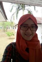 Tasneem @ Tasneem Sani (Out-Campus JE)