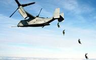 Boeing MV-22 Osprey