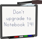 SMART Notebook: Don't Do That Upgrade!