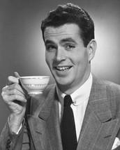 Quest ce que fait la cafeine?