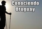 SOLO AVENTURA CONOCIENDO URUGUAY