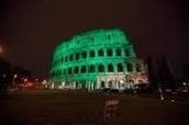 ST.PATRICK'S DAY IN ROME