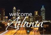 Hey Lets Go to Atlanta Georiga To start off the Spring 2013 !