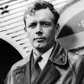 A biography of Charles Lindbergh
