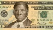 Harriet Tubman would look perfect on the $20 bill so don't be scared go ahead and vote for her!!