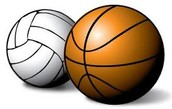 Check out Boys Basketball on Tuesday, 12/9 and Volleyball on Thursday, 12/11 @ KJHS.