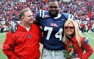 Michael Oher hall of fame