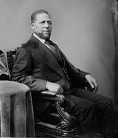 Senator Hiram Rhodes Revels
