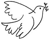 Ocell de la Pau