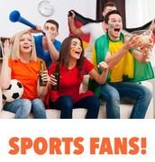 Sport je omiljen mnogima...