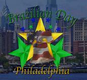 Brazilian Day at Penn's Landing