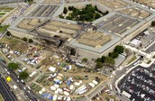 The damage that happened to the Pentagon