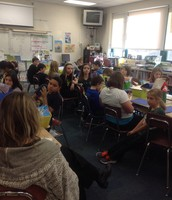 Mrs. Granett's Class