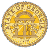 Georgia Official Seal
