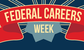 Federal Careers Week Workshops