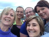 NHIS does Race for Life