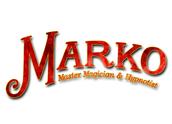 Marko, Master Magician and Hypnotist