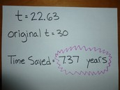 Time Saved Pt. 2
