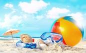 Uw zomerpakketten leverancier!