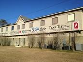 Team Title Covington Office