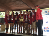 GHS Cross Country State Championship