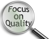 Change Quality Control Summary