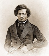 Who is Frederick Douglass ?