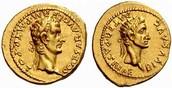 Aureus Coins