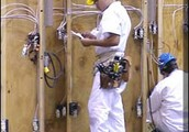 Electrician Work Description - People Who Create Our Lives Better
