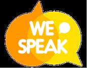 We Speak