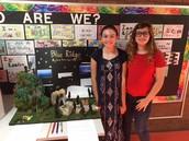 6th Grade Landform Projects