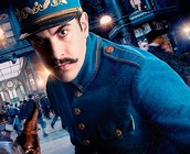 Sacha Baron Cohen - Inspector Gustav