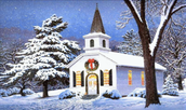 Whole-School Christmas Chapel - December 3