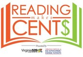Reading Makes Cents for First Graders!