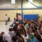 Burleson Elementary