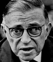 John Paul Sartre