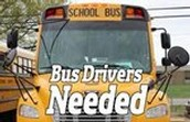 Sub Drivers Needed