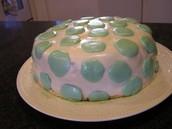 Cake Three