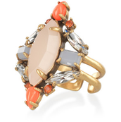 Riviera Cocktail Ring $19 was $39