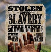 Biography of Solomon Northup (Twelve Years a Slave)