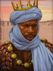 Mansa Musa, Famous African KIng
