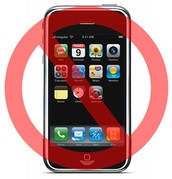 No Cell Phone Policy