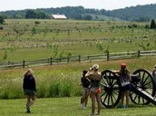 Gettysburg Now