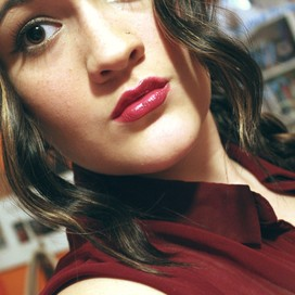 Gabby Raymond profile pic